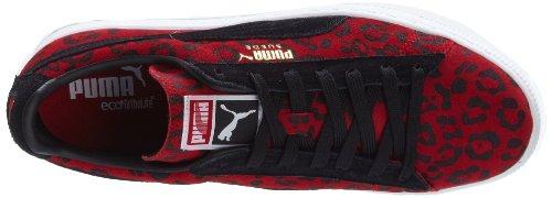 Puma Puma Sneakers - Zapatillas para hombre rojo rojo, Rojo, 36 Rojo