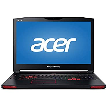 Acer Predator 15 Gaming Laptop G9-593-77WF