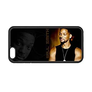 Printing With Will Smith For Iphone 6 Plus 5.5 Apple High Quality Phone Cases For Kids Choose Design 3