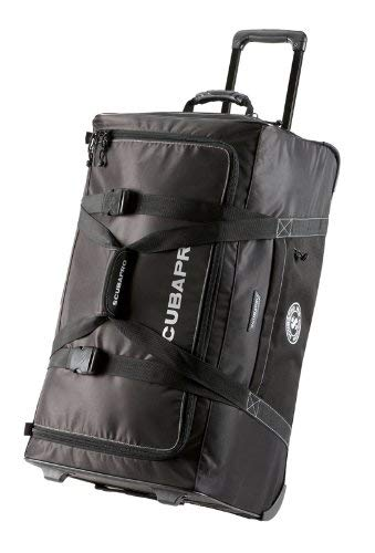 - Scubapro Caravan Scuba Gear Bag for Scuba Diving or Snorkeling