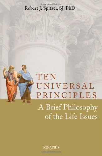 Ten Universal Principles Philosophy Issues product image