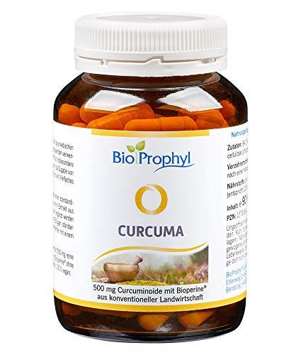 BioProphyl Curcuma
