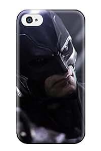Excellent Design Injustice Video Game Phone Case For Iphone 4/4s Premium Tpu Case
