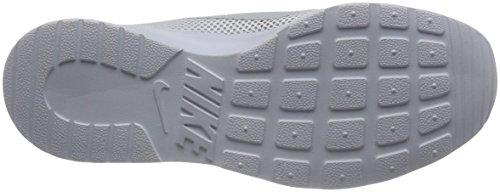 Scarpa Da Running Nike Womens Tanjun Bianco / Puro / Platino