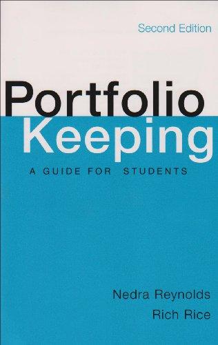 Pocket Style Manual 5e with 2009 MLA Update & Portfolio Keeping 2e