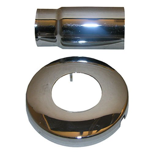 LASCO 03-1655 Tub and Shower Tube and Flange Fits Sterling Brand