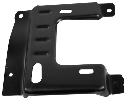 OE Replacement Ford F-150 Front Passenger Side Bumper Bracket (Partslink Number FO1067159)