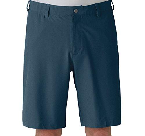 Adidas Mens Ultimate Shorts Blue Grey 35