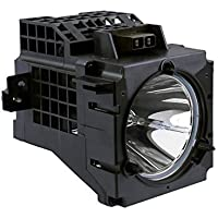 Sony KF-60XBR800 TV Cage Assembly with High Quality Bulb Inside