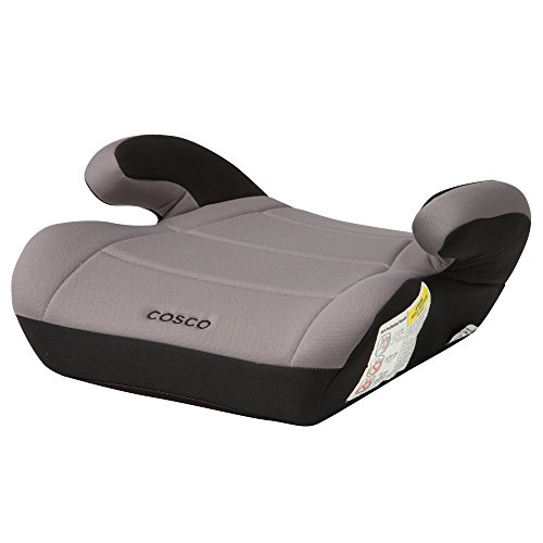 Cosco Topside Booster Car Seat – Easy to Move, Lightweight Design (Leo)