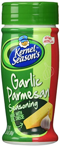 Kernel Seasons Parmesan & Garlic
