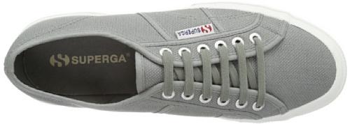 Superga 2750 Cotu Classic, Zapatillas Unisex Gris (Grey Sage M38)