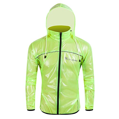 Bicycle Riding Jackets - 7