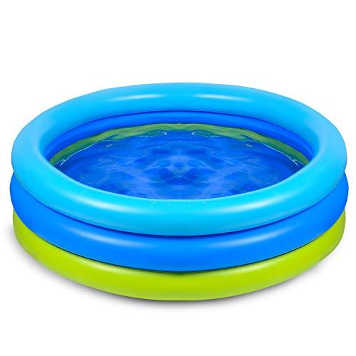 🥇 Joyjoz Swimming Pool for Kids