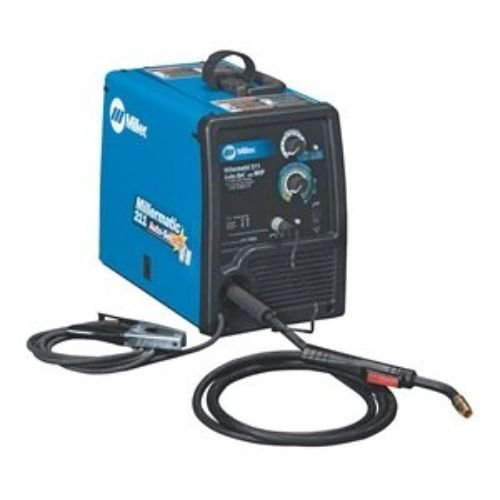 Top 10 Best MIG Welder Reviews in 2020 9