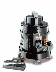 Vax 7151 - Aspiradora multifunción 5 en 1, 1500 W, color negro