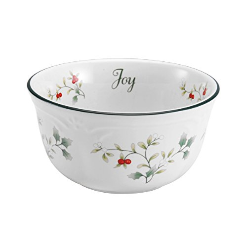 Pfaltzgraff Winterberry Dessert Bowl (11-1/2-Ounce)