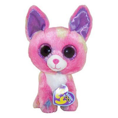 Amazon Com Ty Beanie Boos Duchess Chihuahua Justice Exclusive