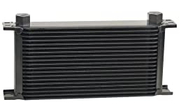 Derale 51978 19 Row Core Stacked Plate Cooler