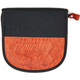 Rico Industries NBA Charlotte Bobcats CD Case, One Size, Team ()