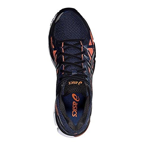 Asics Gel-Luminus Running Shoe Black eeubl