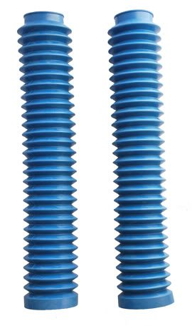 2 x blu moto pieghe bä lge 45 x 65 x 390 mm PKN