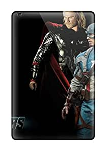 Shirley P. Penley's Shop Lovers Gifts WXV28YXV193MZKFN Hot Snap-on The Avengers 46 Hard Cover Case/ Protective Case For Ipad Mini 2