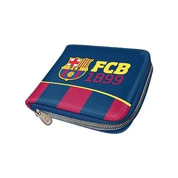 KARACTERMANIA Wallet FC Barcelona Legend Zipper pRNhiTF