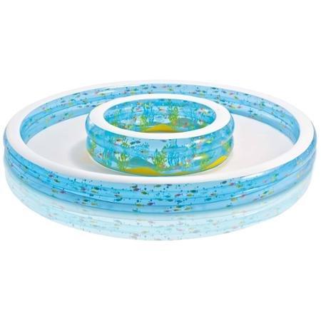 Intex Wishing Well Pool