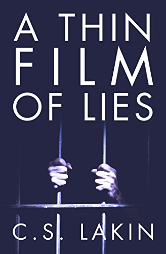 A Thin Film of Lies cover