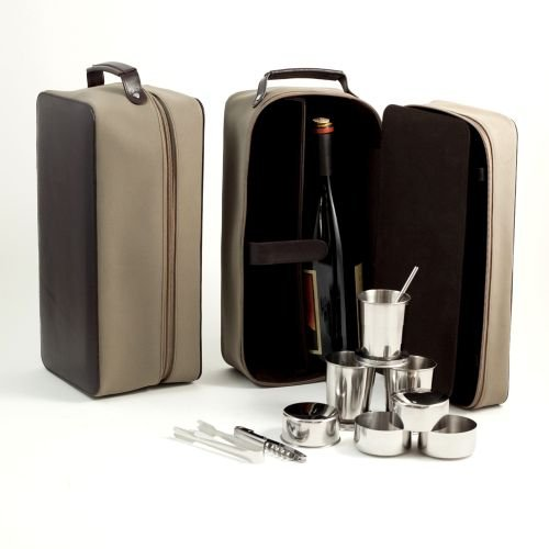 8 Piece Mini Bar Set