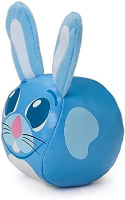 BabyToLove - Bunny el Conejo, Pelota de Peluche (370558): Amazon ...
