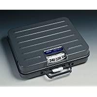 Pelouze Heavy-Duty Utility Postal Scale (250.0 lbs. x 1.0 lb. Capacity) (1 Scale) - AB-210-2-250