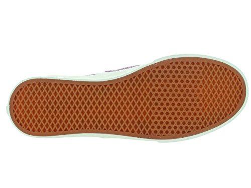 Authentic Authentic Vans Flrl Skate Vans gpejce Unisex Motif Unisex Mshmlw Shoe Fqp646w