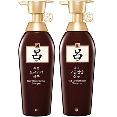 Amore Pacific [Amorepacific Ryo] Hair Strengthener Shampo...