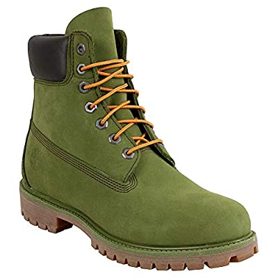Timberland 6' Premium Thundra Men's Lace Up Boot