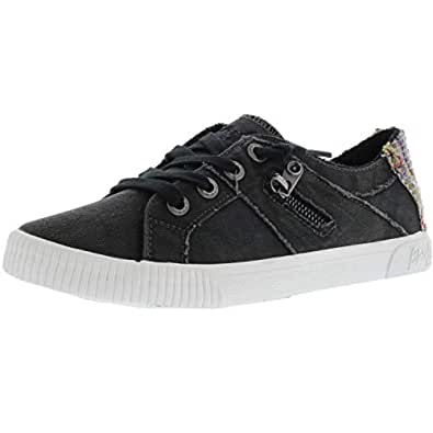 Blowfish Malibu Womens ZS-0269 Fruit Black Size: 8