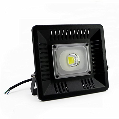 100W Led Flood Light Review in Florida - 9