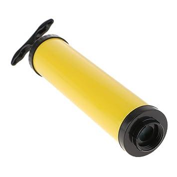 D DOLITY Bomba de Mano Bomba de vacío Vacuum Bomba ...