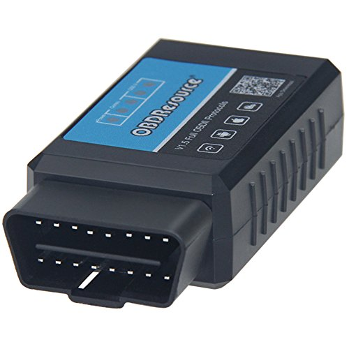 JDiag OBD2 WiFi Car Diagnostic Scanner Check Engine Light Code Reader CAN OBDII Scan Tool for iOS Android Device