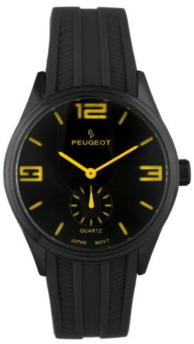 peugeot-mens-black-steel-case-yellow-numbers-black-rubber-band-sports-driving-racing-watch-2042ybk