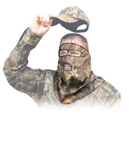 - Primos Ninja Cotton 3/4 Face Mask (Mossy Oak New Break-Up)