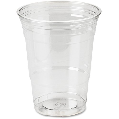 Dixie Crystal Clear Cup (Dixie R Crystal Clear Plastic Cups, 16 Oz, Box Of 500)