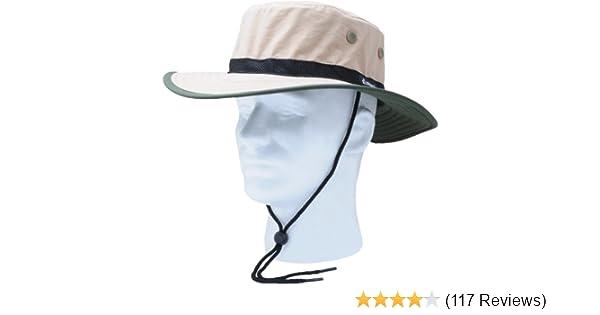 655519cc2c6 Amazon.com  Sloggers Unisex Nylon Sun Hat