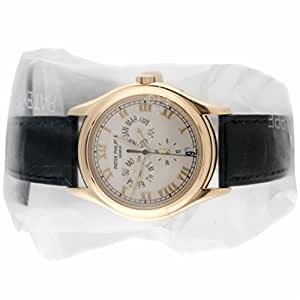 Patek Philippe Complications automatic-self-wind mens Watch 5035J-001 (Certified Pre-owned)