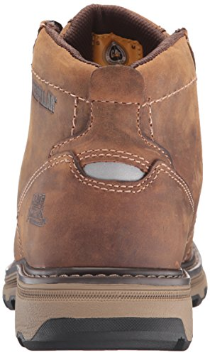 prices shop offer cheap online Caterpillar Men's Parker ESD Industrial and Construction Shoe Dark Beige discount fashionable NquMB5