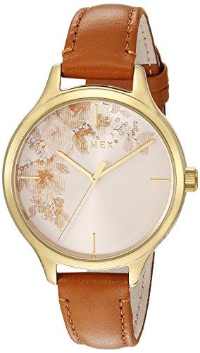Timex Women s Crystal Bloom Swarovski Accent 36mm Watch