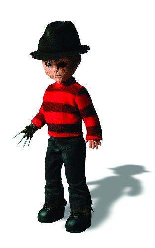 Mezco Living Dead Dolls: Freddy Krueger 2010 Remake Doll