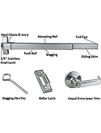 Door Levers Amazon Com Hardware Door Hardware Amp Locks
