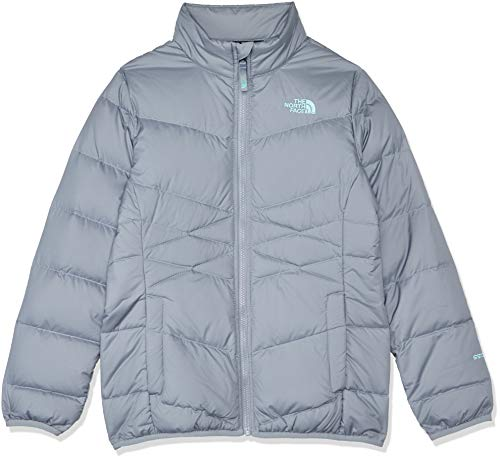 Mid Grey Down Small North Girls The Andes Face Jacket 6SacFqW0Yx